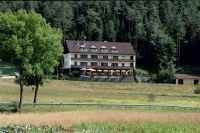 Waldpension Rabeneck