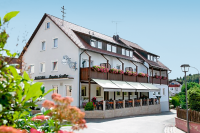 Landgasthof - Pension Berghof