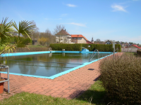 Freibad Brombachtal